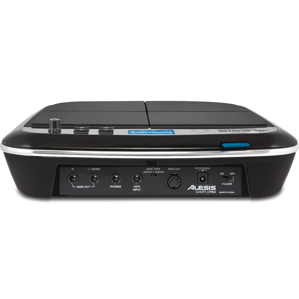 Alesis Sample Pad Multi-Pad Sample Instrument - The Disc DJ Store